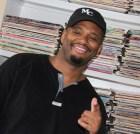 MC Marcus Chapman