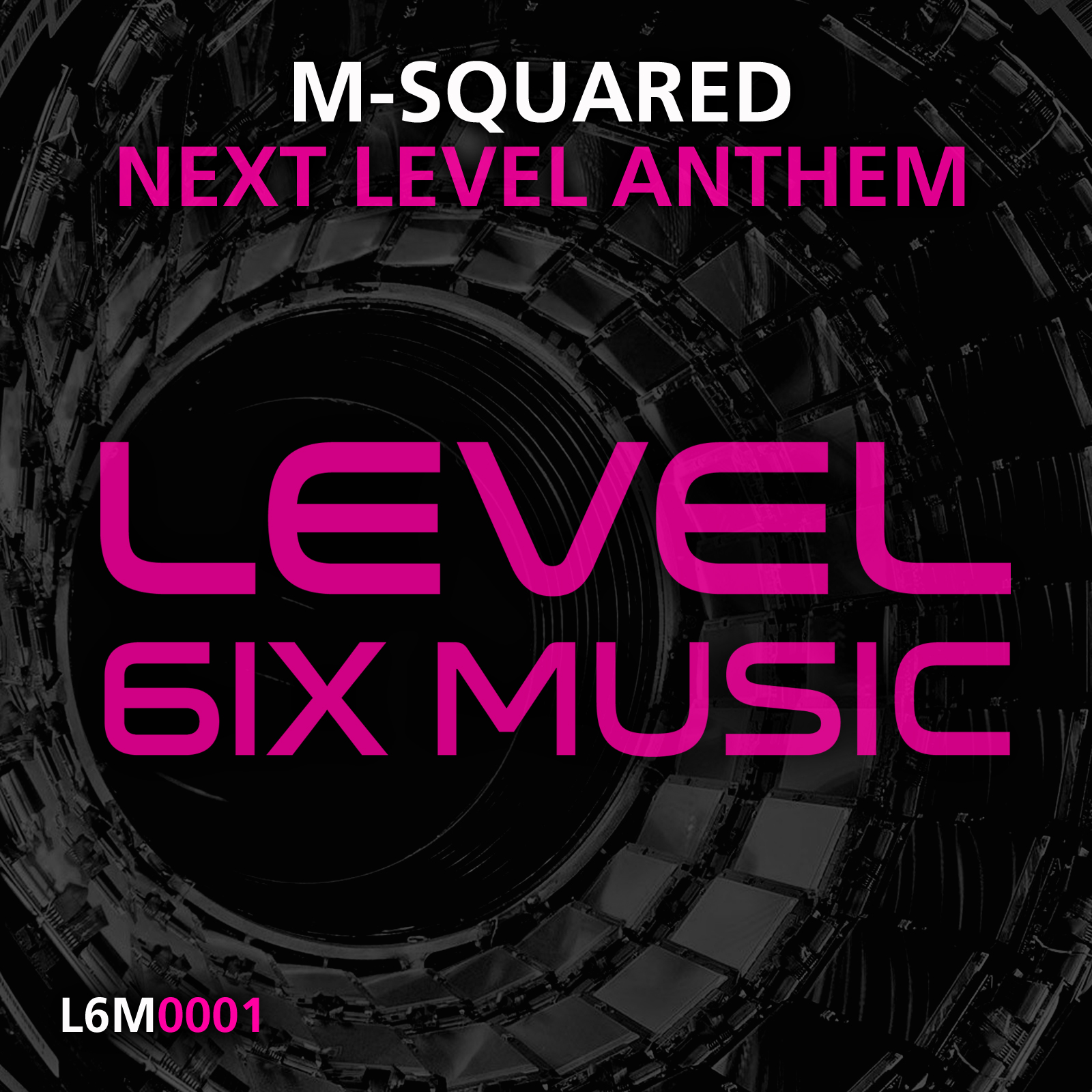 M-Squared Next Level Anthem Artwork
