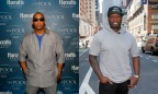 Ja Rule Claims 50 Cent Was A Police Informant In New Book