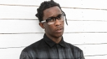 Why Young Thug Wants Everyone To Think He's Gay [EXCLUSIVE AUDIO]