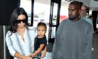 So Kim And Kanye Didn't Want To Name Their Daughter North