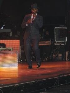 Ne-Yo at House of Blues Dallas