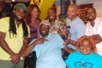 Get Exclusives From The Rickey Smiley Morning Show
