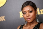 Taraji P. Henson Plays Charades with Jimmy Fallon