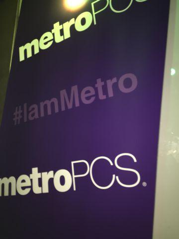 Metro PCS AT Spring Fest 2015