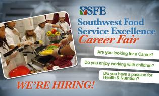 SOUTHWEST FOOD SERVICE EXCELLENCE