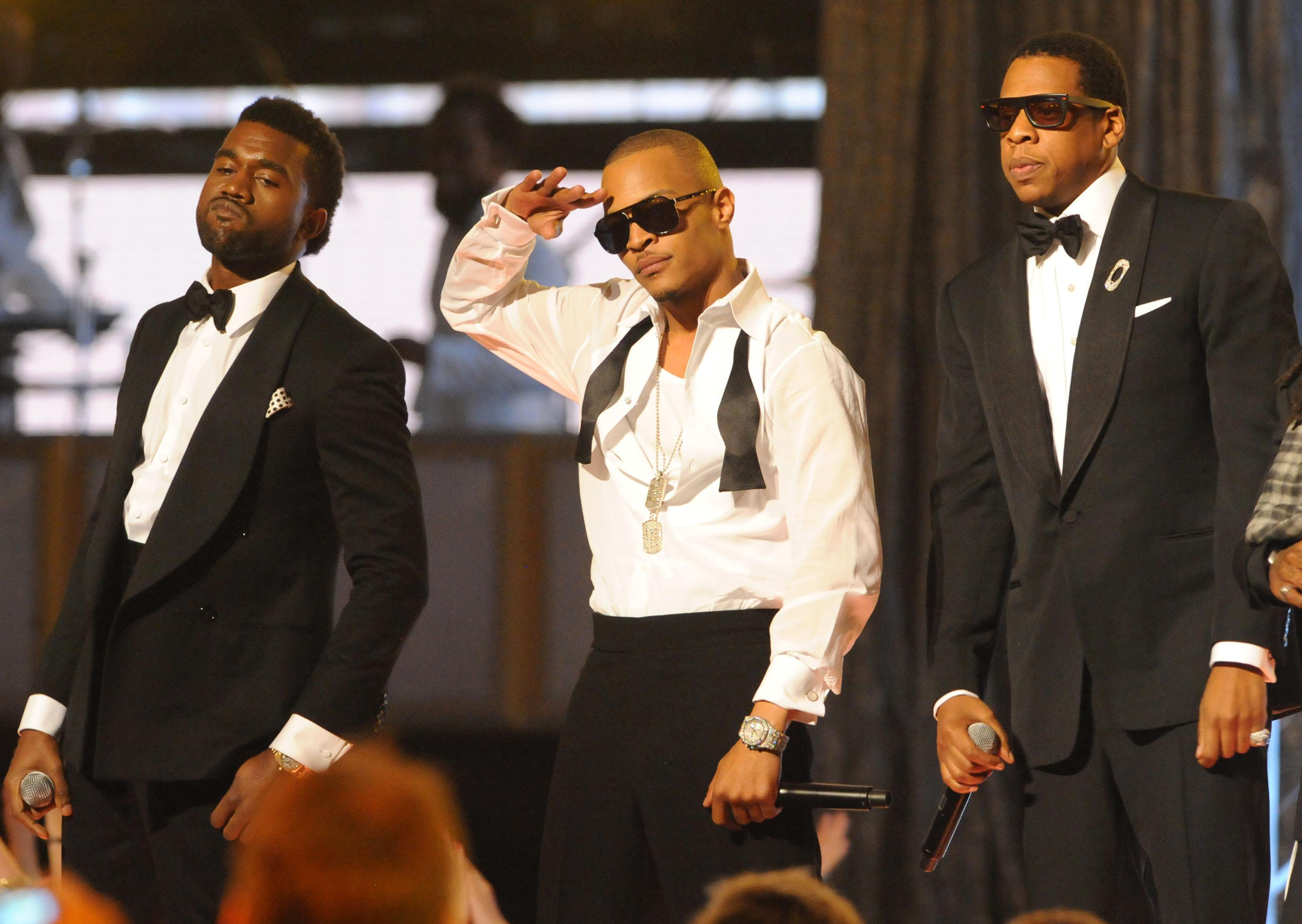51st Annual GRAMMY Awards - Show