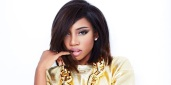 Sevyn Streeter Plays The Name Game! [EXCLUSIVE INTERVIEW]