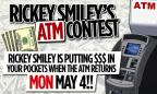 Rickey Smiley's ATM Contest is BACK!