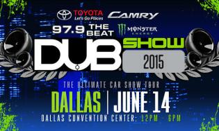 2015 Dub Car Show DL