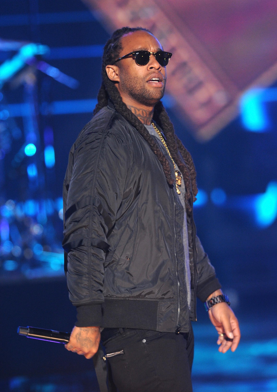 BET Hip Hop Awards 2014 Show