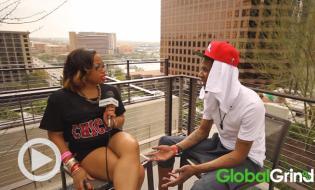 Fetty Wap GlobalGrind Interview