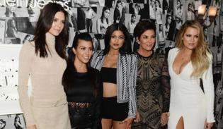 Kendall Jenner Calvin Klein Event