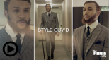 Style Guy'd: Jidenna Is Leading The 'Dandy' Movement in Men's Fashion