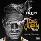 "Fetty Wap, Gucci Mane, & Quavo ""Trap Queen (Remix)"" (NEW MUSIC)"