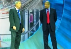 """""""The Cable Show"""" Gets An Internet Makeover In INTX, Co-Chaired By Radio One's Alfred Liggins"""