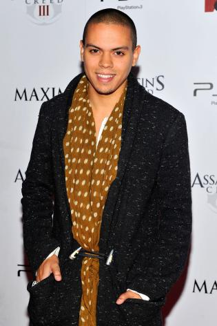 Maxim And Rock The Vote Celebrate The Launch Of 'Assassin's Creed III' - Arrivals