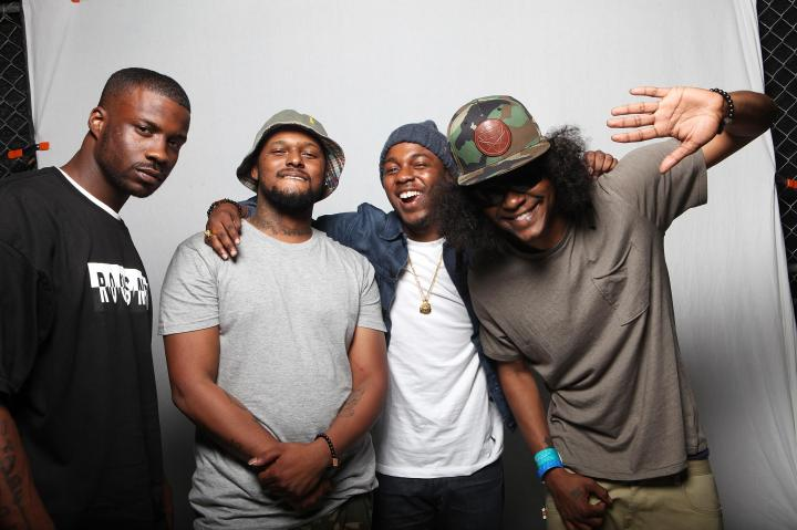 2012 SXSW Music, Film + Interactive Festival – Day 8
