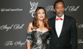 Momma Tina & Richard Lawson