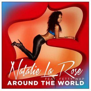 Natalie La Rose