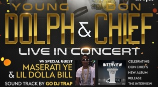 Brand Nue Marketing - Young Dolph