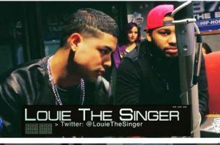 Louie The Singer