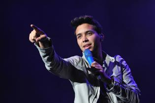 Prince Royce In Concert - New York, NY