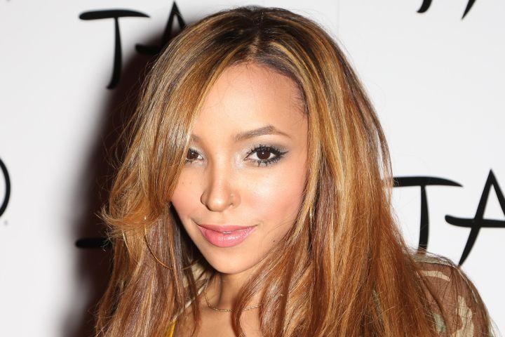 Tinashe At Worship Thursdays