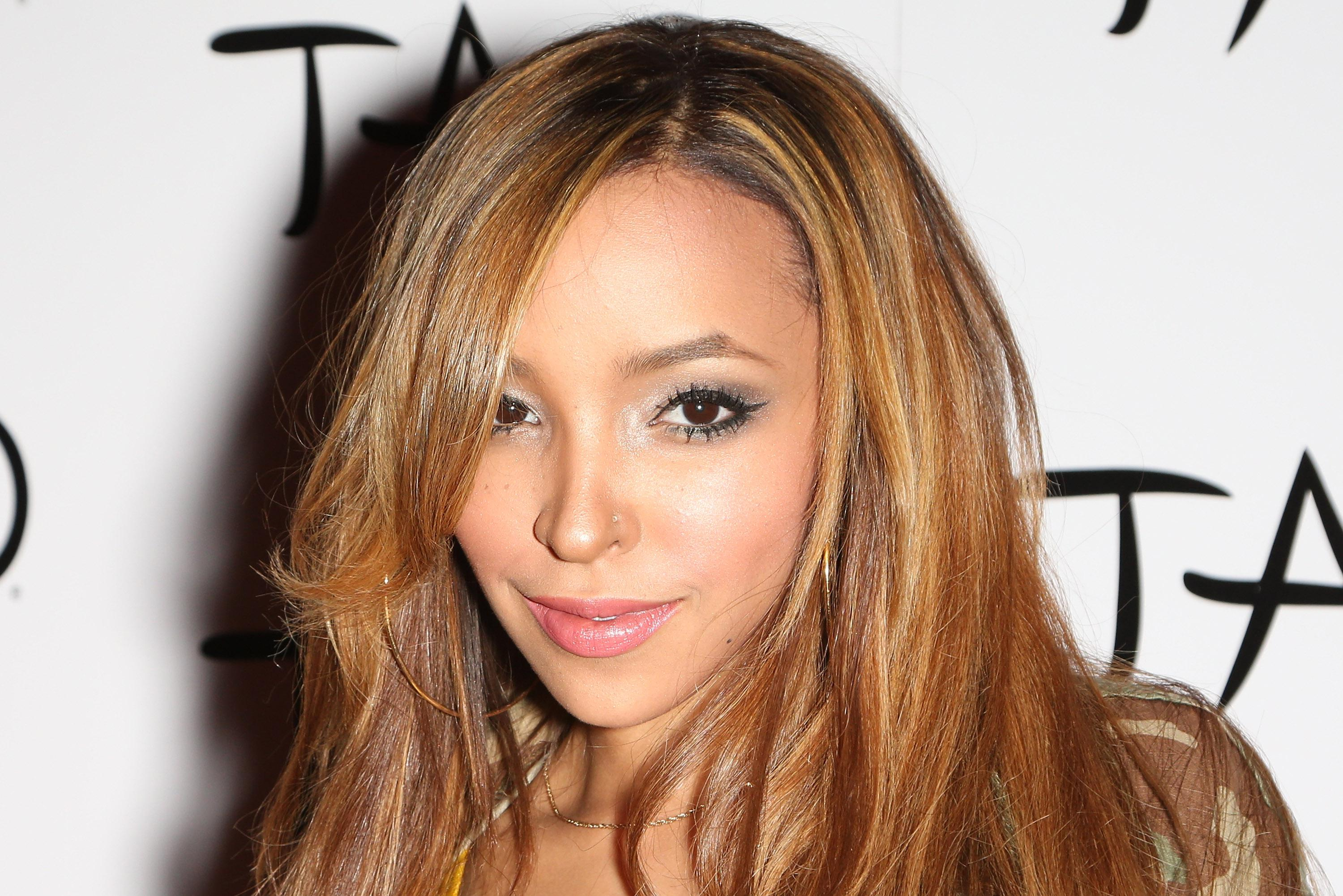 Tinashe At Worship Thursdays