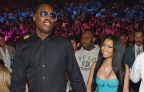 SHADE! Nicki Minaj & Meek Mill Respond To Joe Budden Hating On Their Relationship