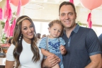 MAZEL TOV! Tamera Mowry-Housley & Husband Adam Housley Welcome Baby Girl