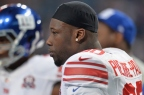 Jason Pierre-Paul Reportedly Suffers A Serious Hand Injury From Fireworks Accident