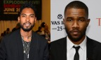 Miguel Leg Drops Frank Ocean: 'I Genuinely Believe That I Make Better Music'