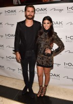 Kourtney Kardashian Dumps Scott Disick After He Goes On Month-Long Party Binge
