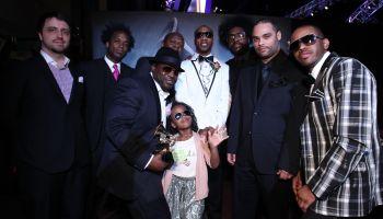 The 53rd Annual GRAMMY Awards - Pre-Telecast
