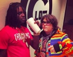 Rapper Chief Keef May Have Given His Son The Worst Name Ever