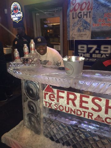 Coors Light Soundtrack ReFresh Party