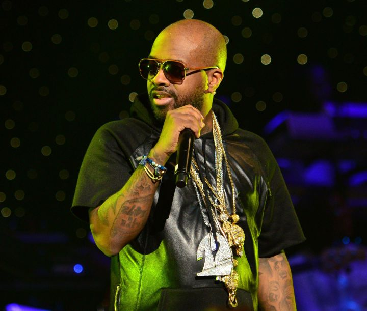 Jermaine Dupri (After)