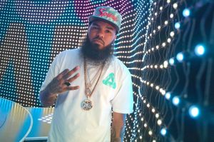 106 & Park With Ciara & Stalley