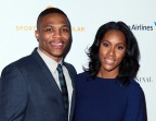 Russell Westbrook's Wedding Photos Are The Cutest Thing You'll See Today