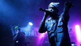 Action Bronson - 2015 SXSW Music, Film + Interactive Festival