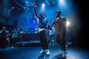 Joey Bada$$ In Concert - New Orleans, Louisiana