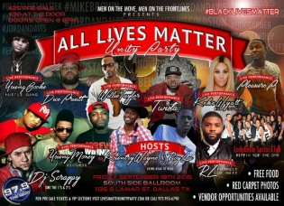 All Lives Matter Unity Party