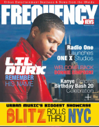 Check Our Lil Durk Cover Story On Frequency News