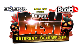 Boo Bash DL
