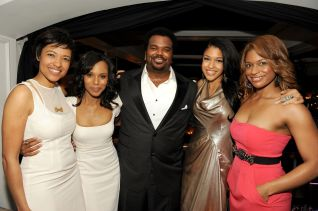 Tyler Perry's First Annual Rise Above Celebration
