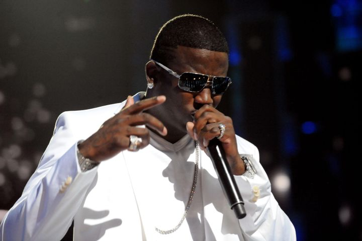 2010 Vh1 Hip Hop Honors – Show