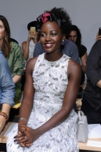 Lupita Nyong'o On Her New Stage Play, 2 VOGUE Covers & 4 New Films