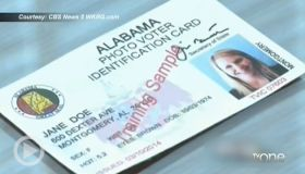 Alabama DMV Closings Limiting Access To Photo ID And Subsequently The Ballot Via Voter ID Laws