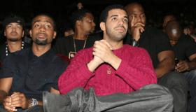 Drake and Jas Prince